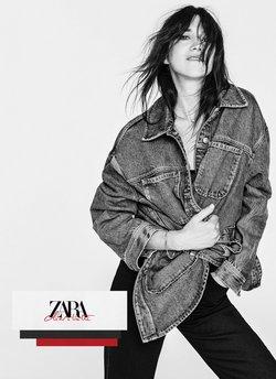 ZARA offers in the ZARA catalogue ( 24 days left)