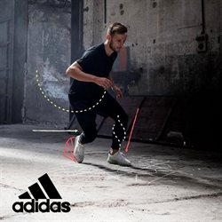 Sport offers in the Adidas catalogue in Singapore