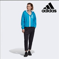 Offers from Adidas in the Singapore leaflet