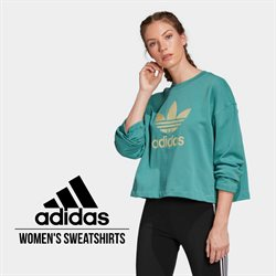 Sport offers in the Adidas catalogue in Singapore ( 11 days left )