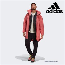 Adidas catalogue in Singapore ( Expired )