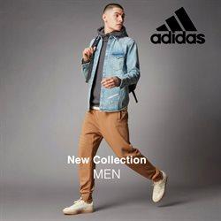 Adidas catalogue ( Expired)