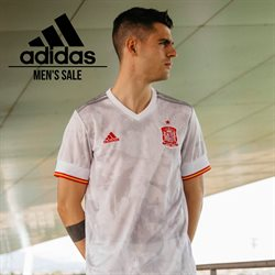 Travel & Leisure offers in the Adidas catalogue ( 19 days left)