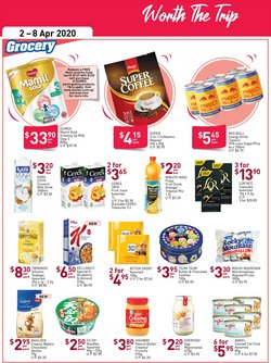 FairPrice catalogue ( 2 days ago)