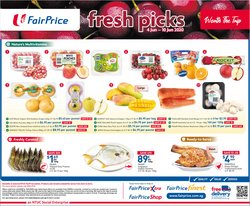 FairPrice catalogue ( Published today)