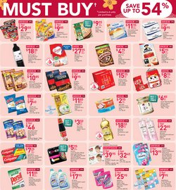 FairPrice catalogue in Singapore ( Expires tomorrow )