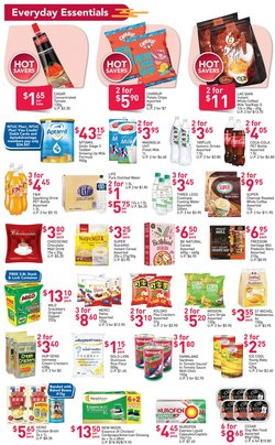 FairPrice catalogue ( 3 days left )