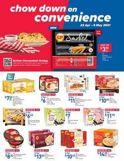 FairPrice catalogue ( 1 day ago )