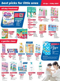 FairPrice catalogue ( 1 day ago )