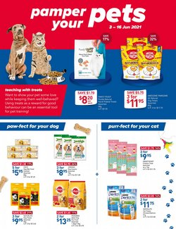 FairPrice offers in the FairPrice catalogue ( Expires Today)