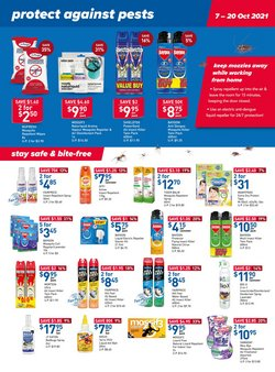 Supermarkets offers in the FairPrice catalogue ( 2 days left)