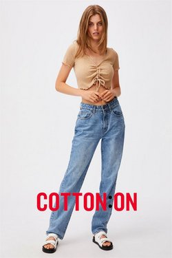 Cotton On catalogue in Singapore ( More than a month )