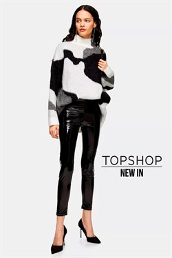 TOPSHOP catalogue in Singapore ( 6 days left )
