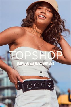 TOPSHOP catalogue in Singapore ( 27 days left )