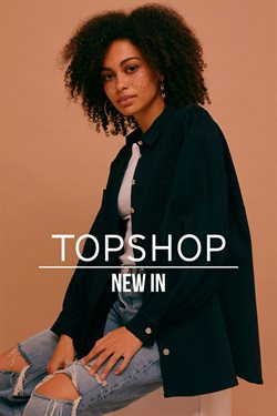 TOPSHOP catalogue in Singapore ( 9 days left )