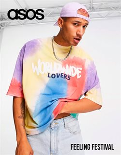Asos offers in the asos catalogue ( 2 days left)