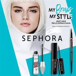 Offers from Sephora in the Singapore leaflet