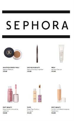 Sephora catalogue ( Expired )
