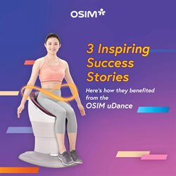 OSIM catalogue ( 28 days left )