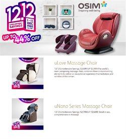 OSIM catalogue ( Expired)