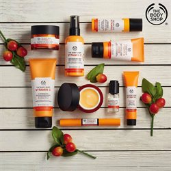 Beauty & Health offers in the The Body Shop catalogue in Singapore
