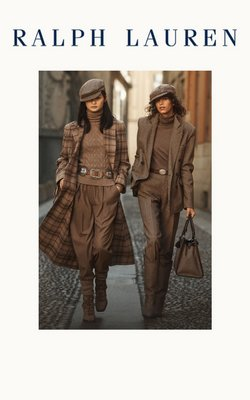 Premium Brands offers in the Ralph Lauren catalogue ( More than a month)