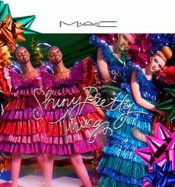 Isetan Tampines offers in the MAC Cosmetics catalogue in Singapore