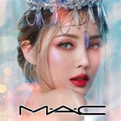 Offers from MAC Cosmetics in the Singapore leaflet