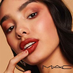 MAC Cosmetics catalogue ( Expired)