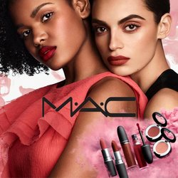 MAC Cosmetics offers in the MAC Cosmetics catalogue ( 16 days left)