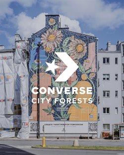 Converse catalogue ( Expired )