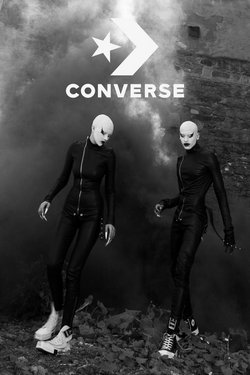 Converse offers in the Converse catalogue ( 25 days left)