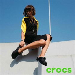 Crocs catalogue in Singapore ( Expired )