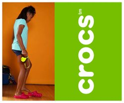 Crocs catalogue ( 22 days left )