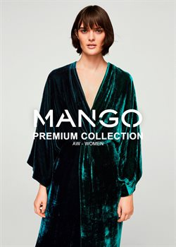 Offers from Mango in the Singapore leaflet