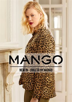Clothes, shoes & accessories offers in the Mango catalogue in Singapore
