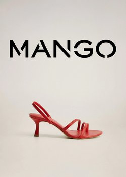 Mango catalogue ( More than a month)