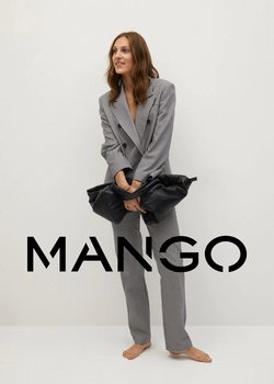 Mango catalogue ( 2 days ago )