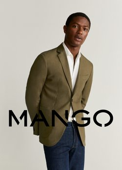 Mango catalogue ( Expires tomorrow )