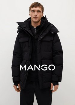 Clothes, shoes & accessories offers in the Mango catalogue ( 13 days left )