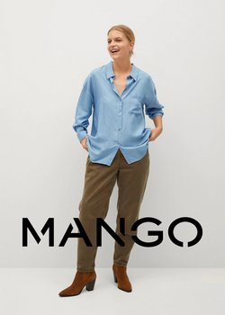 Mango catalogue ( 5 days left )