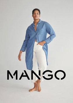 Mango catalogue ( 2 days left )