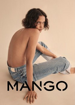 Mango catalogue ( 16 days left )