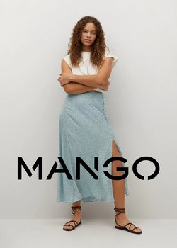 Mango catalogue ( 16 days left )