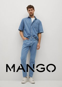 Mango offers in the Mango catalogue ( 2 days left)