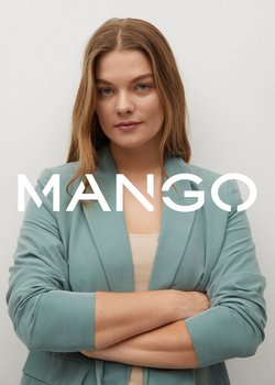 Clothes, shoes & accessories offers in the Mango catalogue ( 6 days left)