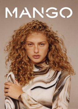 Clothes, shoes & accessories offers in the Mango catalogue ( 2 days left)