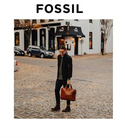 Offers from Fossil in the Singapore leaflet