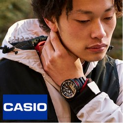 Casio catalogue ( More than a month )