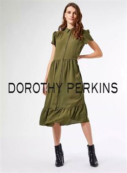 Dorothy Perkins catalogue in Singapore ( More than a month )
